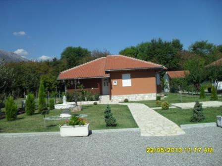 Kuca - Podgorica